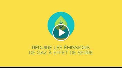 10 territoires 100% ENR en Normandie en 2018