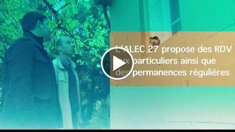 Conseil au public sur les conomies dnergie dans le territoire de la Case (27)