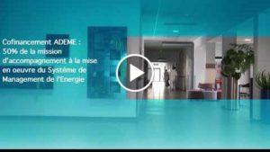 Systme de management de lnergie dans un centre hospitalier (Bourg Achard, 27)