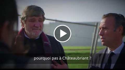 Energies et conomies : lexemple de la centrale solaire thermique de Chteaubriant (44)