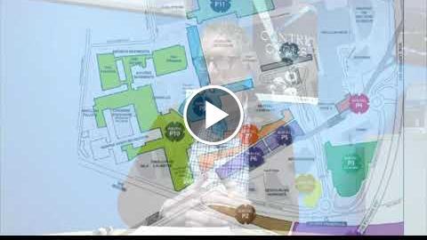 Un Plan de dplacement entreprise pour le CHU de Rouen