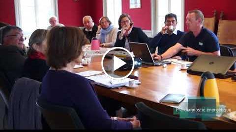 Conseil en nergie Partag  lagglomration de Dieppe Maritime (76)
