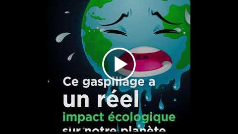 Baking News: la journée anti-gaspillage alimentaire