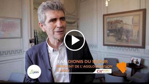 Paroles d'Elus sur le dispositif Cit'ergie – Assidere européennes de la Transition énergétique 2019