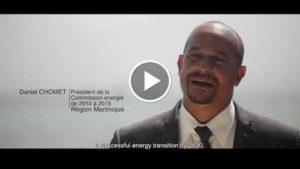 Projet Interreg sur la géothermie dans la Caraïbe
