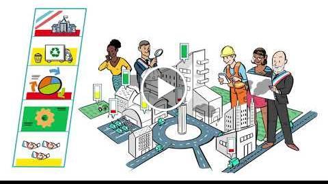 Economie Omzendbrief & territoires – Programme ADEME d'accompagnement & de Reconnoitering