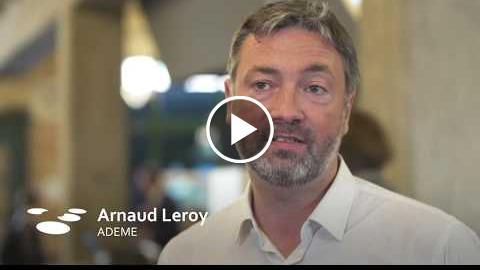 Interviews croisées d'A. Leroy & A. Kuhlmann (Dena) au Tech Festival 2019