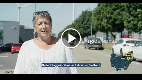 Bourgogne-Franche-Comté : vers une Région à  Positive