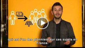 UPPERCUT : Les projets citoyens d'énergies renouvelables