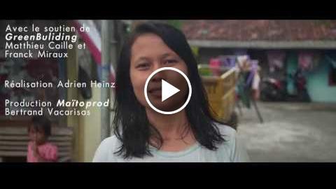 Repenser la ville en Indonésie