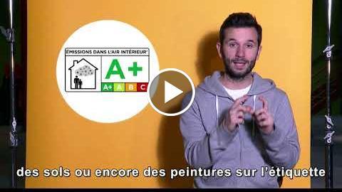 UPPERCUT : La qualité de l'air dans votre logement