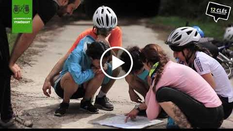 Le tourisme à vélo