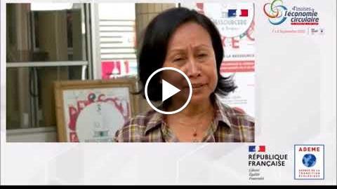 Assises économie circulaire 2020 Intervention Françoise Suvé