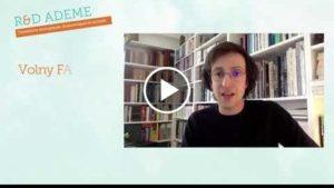 ADEME – projet de recherche transition écologique économique et sociale Corelab