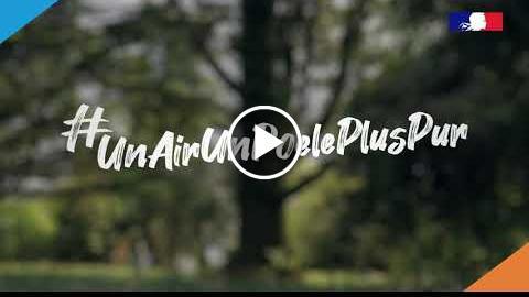 Présentation de la campagne UnAirUnPoelePlusPur sur le Fonds Air Bois IDF pour les particuliers