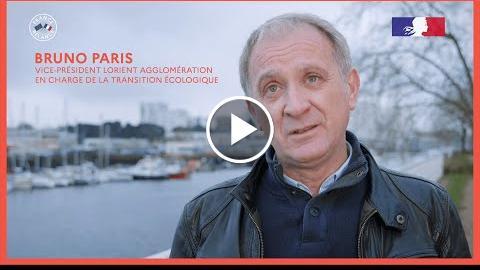 Réseau de chaleur pour le Mutualité Française via le COT ENR de Lorient (56) avec le Fonds Chaleur
